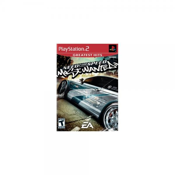 Electronic Arts Need for Speed: Most Wanted (Greatest Hits)