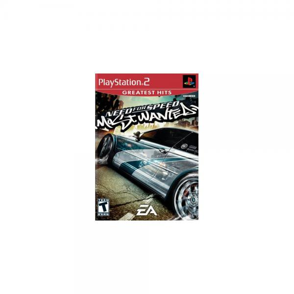 Need For Speed Most Wanted Greatest Hits Walmart Com Walmart Com