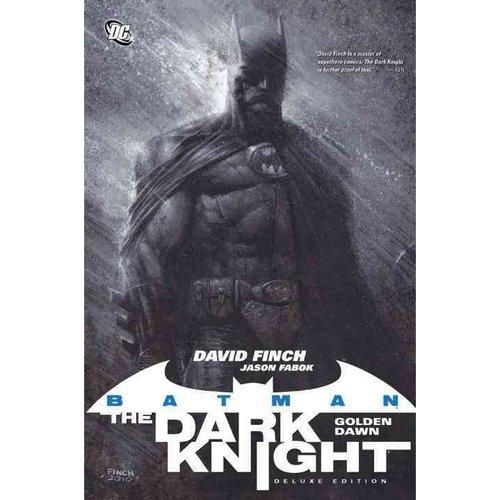 Batman: The Dark Knight 1: Golden Dawn