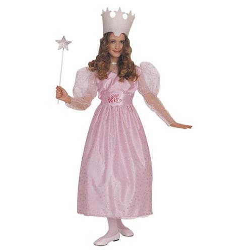 Rubies Wizard of Oz-Glinda Child Costume