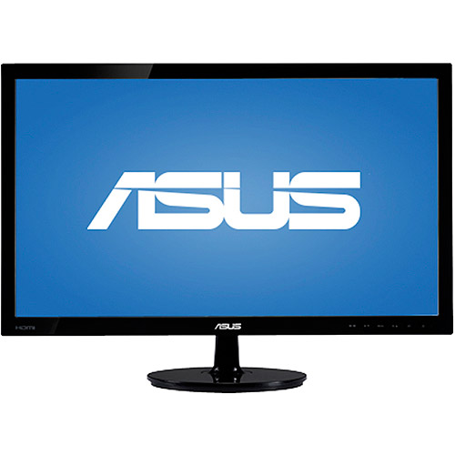 "ASUS 24"" Widescreen LED Monitor (VS248H-P Black)"