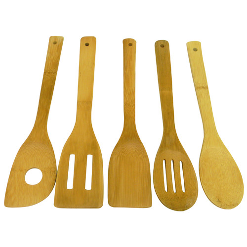 Prime Pacific 5 Piece Kitchen Utensil Set