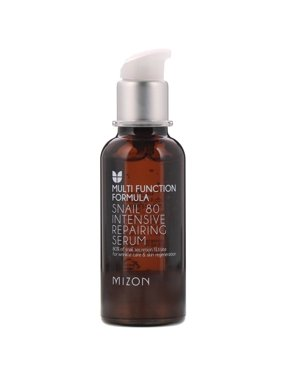 Mizon  Snail 80 Intensive Repairing Serum  1 69 fl oz  50 ml