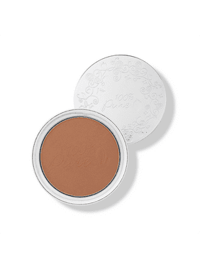 100% PURE Fruit Pigmented Foundation Powder, 0.32 Oz