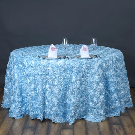 120 Round Tablecloth (Efavormart 120