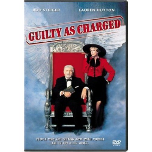 Guilty As Charged (Widescreen)