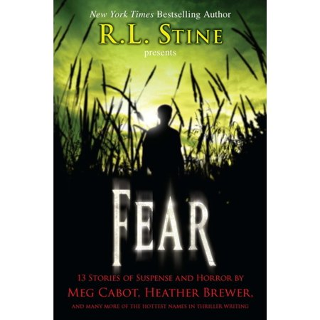 Fear: 13 Stories of Suspense and Horror - eBook - Layers Of Fear Halloween Story