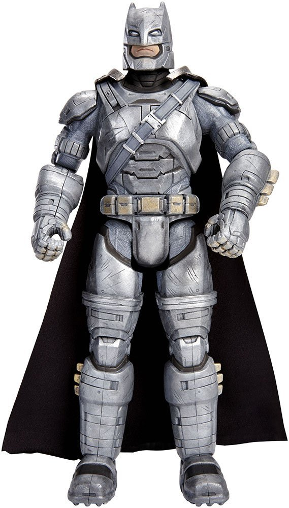 "Batman v Superman: Dawn of Justice Multiverse 12"" Movie Master Batman Figure,... by"