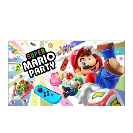Super Mario Party, Switch, Nintendo [Digital Download]