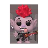 Funko POP! Movies: Trolls World Tour - Queen Barb