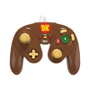 Wired Fight Pad Wii U Donkey Kong