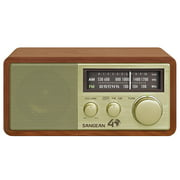 Best Radios - Sangean WR11SE 40th Anniversary Edition Hi-Fi Tabletop Radio Review