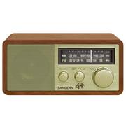 Best Table Radios - Sangean WR11SE 40th Anniversary Edition Hi-Fi Tabletop Radio Review