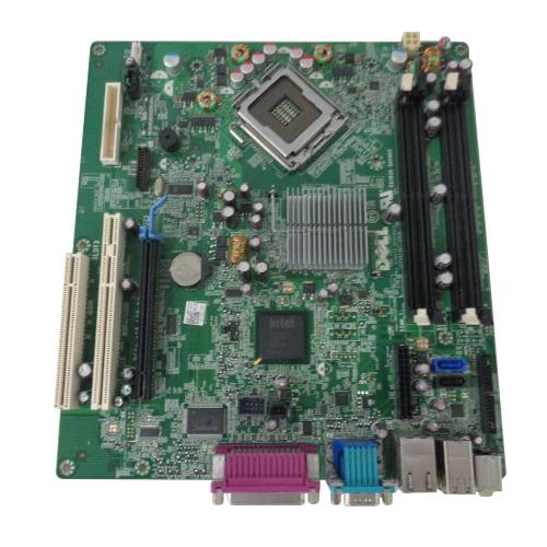 Dell Optiplex 760 DT Computer Motherboard Mainboard R230R