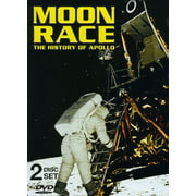 Moon Race: Volumes 1 & 2 (DVD)