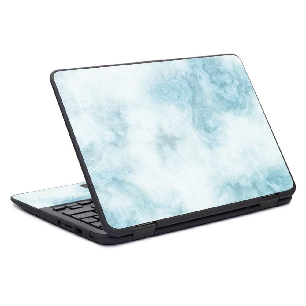 Skin For Hp Chromebook X360 11 G11 2017 Blue Marble