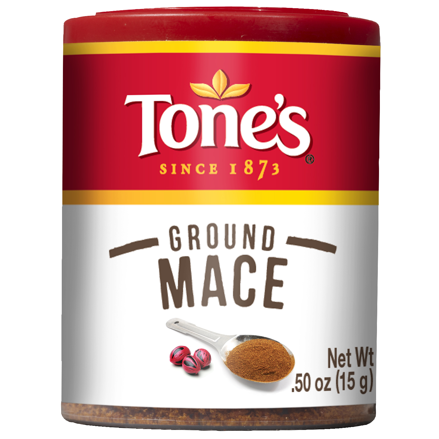Tone's Ground Mace, .5 oz