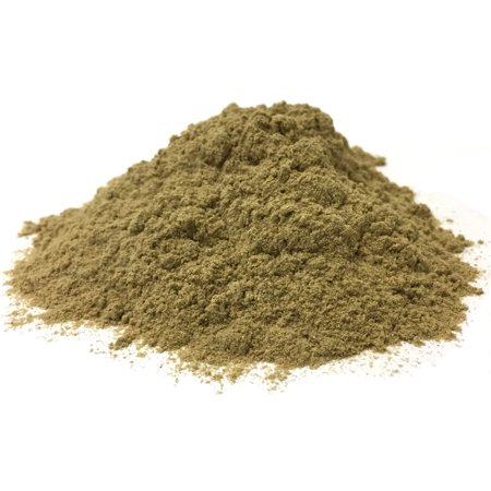 Watercress Herb Powder - Best Botanicals Oat Straw Herb Powder (Organic) 4 oz.