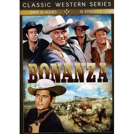 Bonanza Volume 2 (DVD)