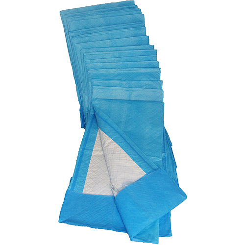 Advocate Disposable Underpads, 150ct