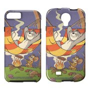 Tom And Jerry Rest And Relaxation Smartphone Case Tough Vibe (Iphone 6S) Ip6S