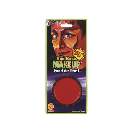 Grease Makeup (Red Grease Makeup Rubies)