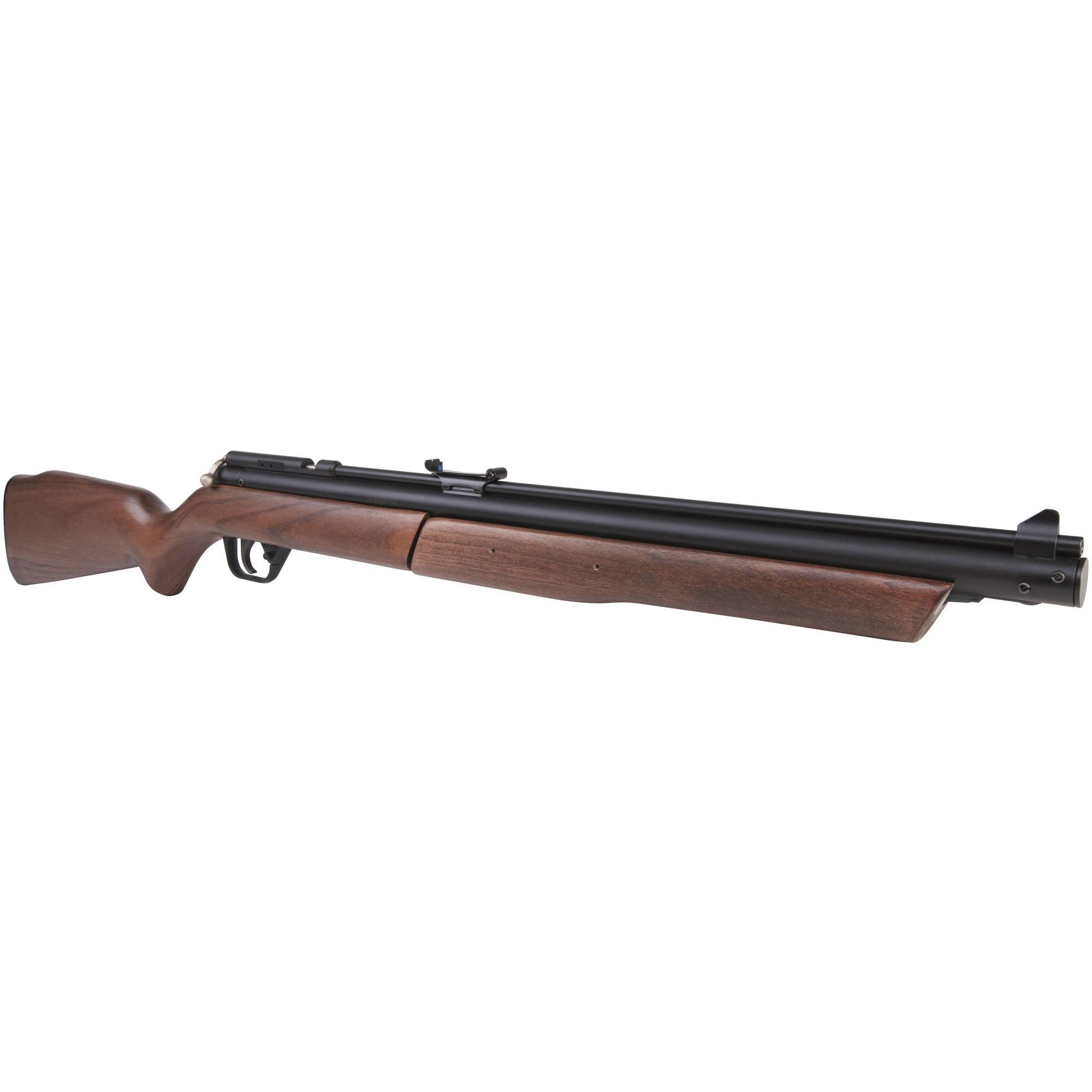 Benjamin 397 Multi-Pump .177 Caliber Air Rifle, 1100fps by Crossman