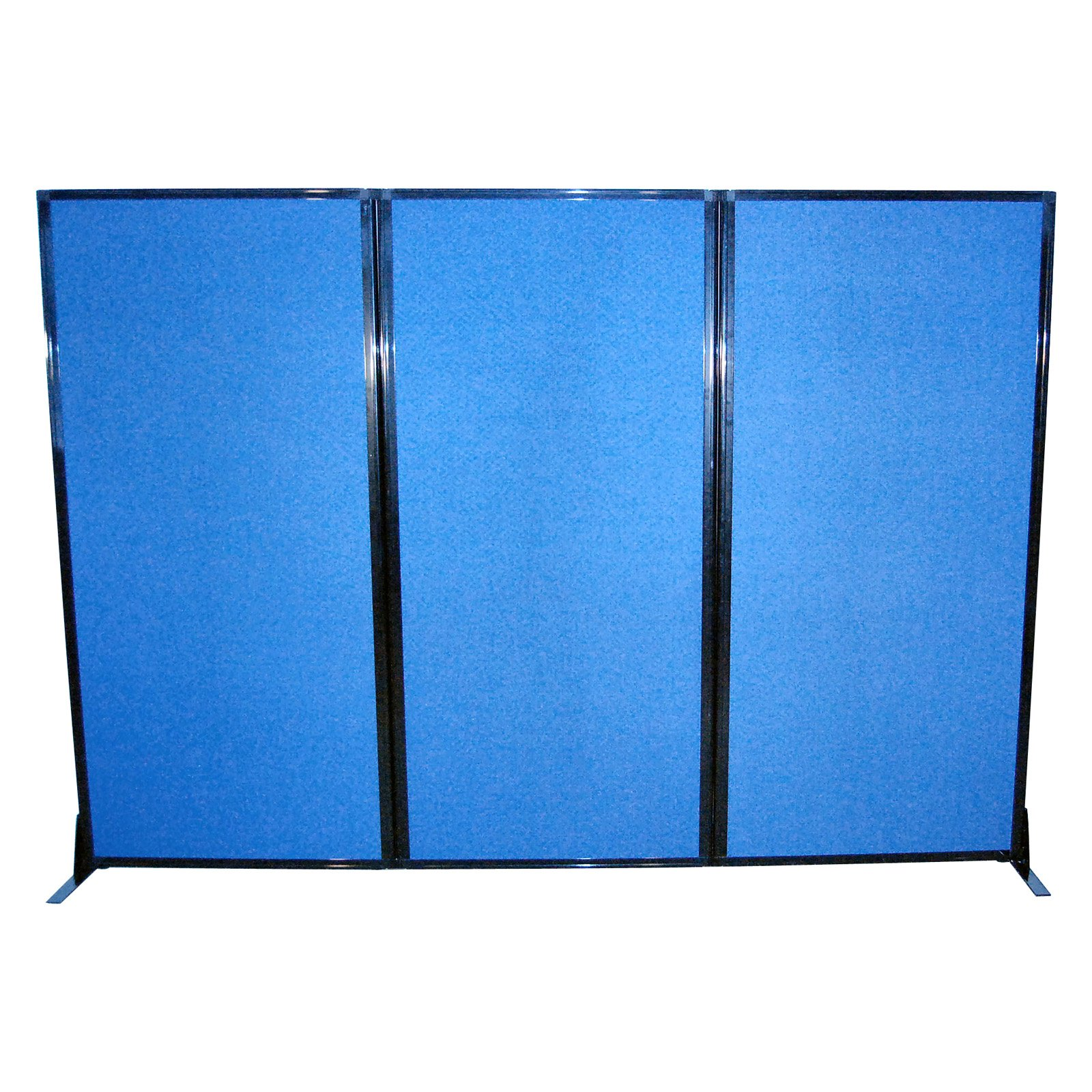 Versare Afford-A-Wall Articulating Room Divider - 8.5W ft.