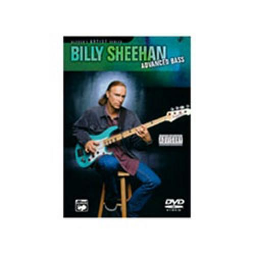 Alfred Billy Sheehan: Advanced Bass (DVD) by