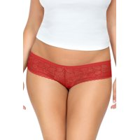 Women's Parfait PP502 So Glam Hipster Panty
