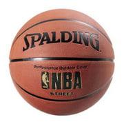 Spalding NBA Street Basketball by Spalding