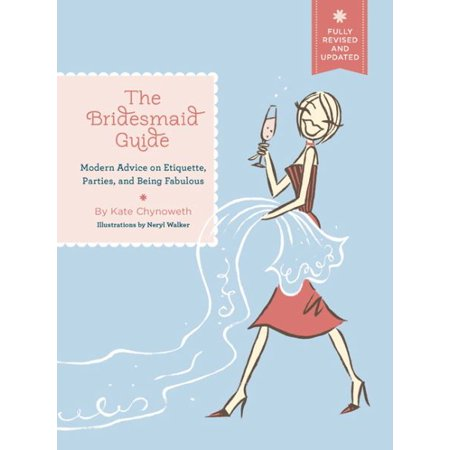 The Bridesmaid Guide (Revised and Updated) - image 1 de 1