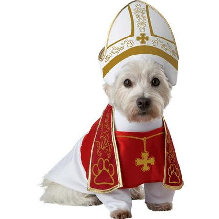 MFR BACKORDER SEASONAL 100915  Animal Planet Holy Hound Dog Costume  XSmall