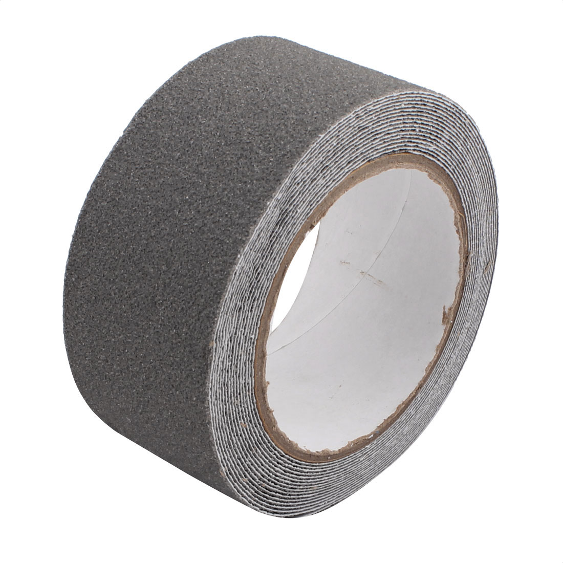 Gray Anti-Slip Grip Safety Tape High Traction Indoor Outdoor 50mmx5m