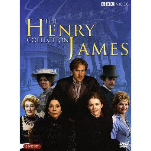 The Henry James Collection (Full Frame)