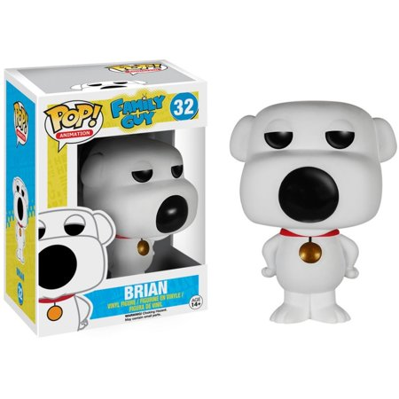 POP TV Family Guy Brian, Multi