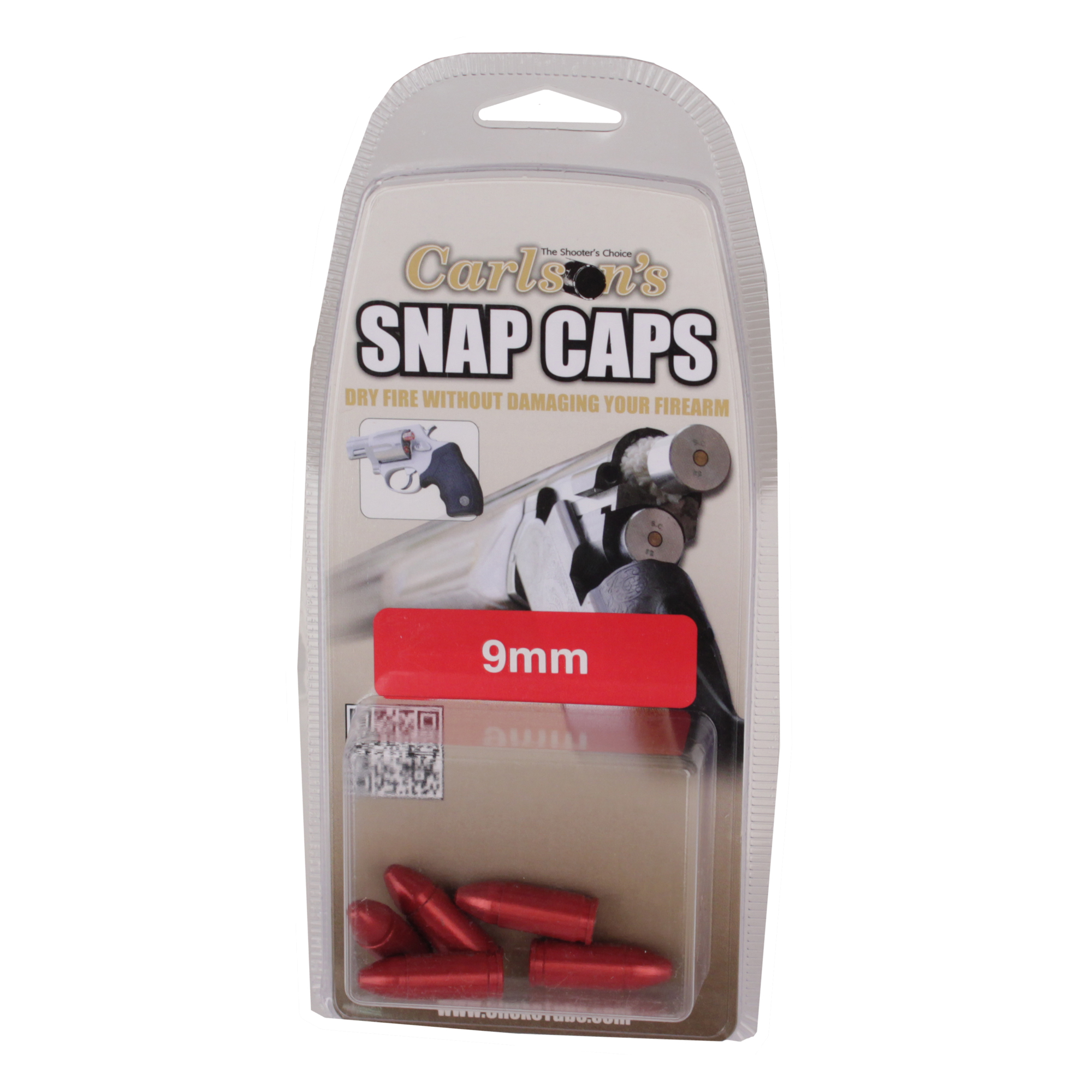 Carlsons Snap Caps 270 Winchester (2-Pack) 00052