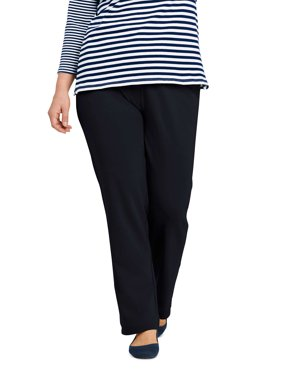 dd21fdfffb Product Image Women s Plus Size Sport Knit Pant. Lands  End