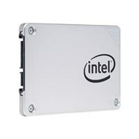 "Intel Pro 5400S 120 GB 2.5"" Internal Solid State Drive - SATA - 1 Pack"