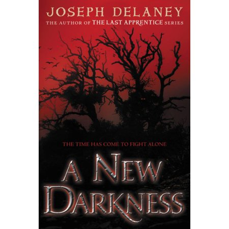 A New Darkness (Darkness Was On The Face Of The Deep)
