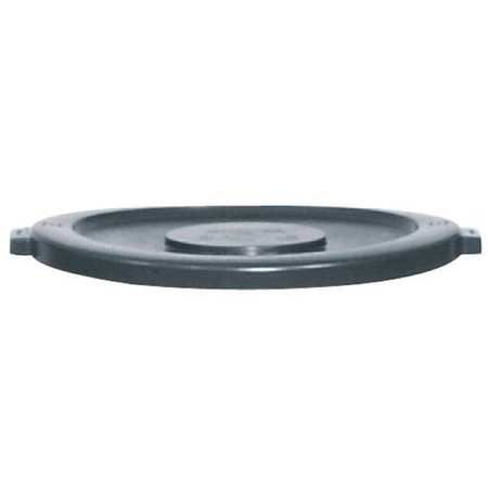 Trash Can Top, Rubbermaid, FG264560GRAY