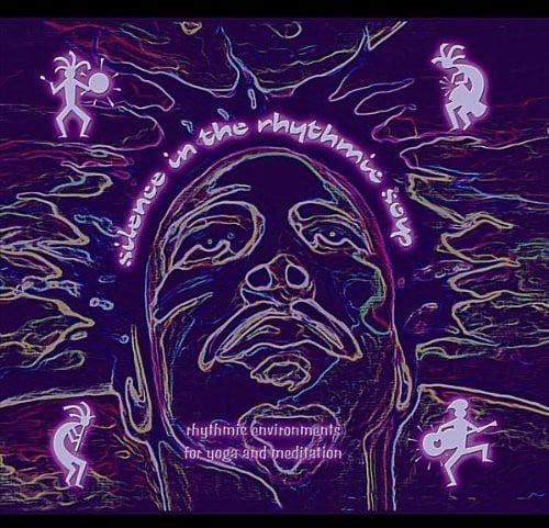 Michael J. Taylor - Silence in the Rhythmic Soup Rhythmic Environments [CD]