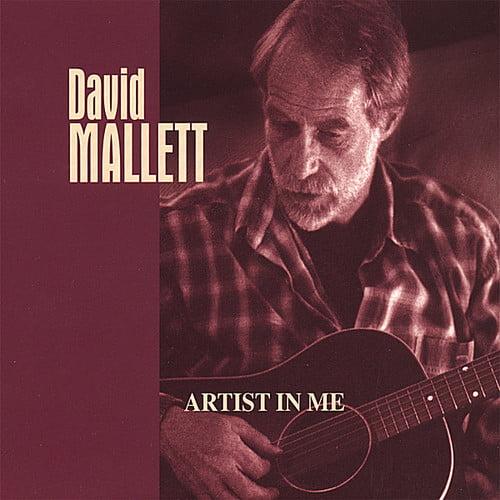 David Mallett - Artist in Me [CD]