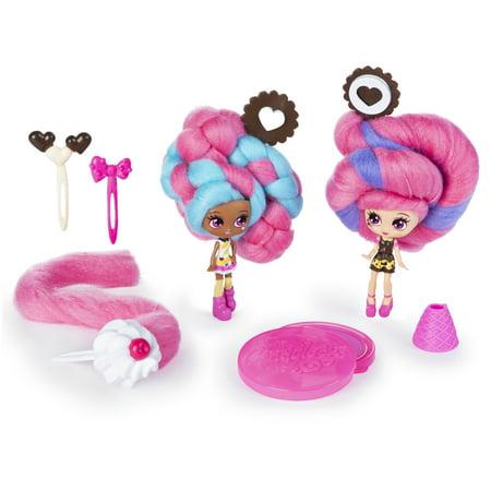 Candylocks, BFF 2-Pack, 3