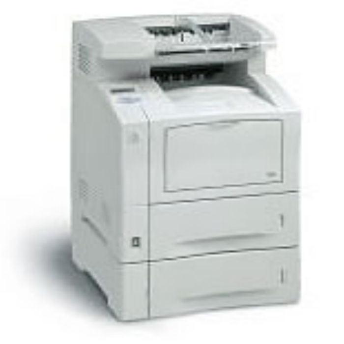 Xerox Refurbish Phaser 4400DX Monochrome Laser Printer (4400DX) - Seller Refurb