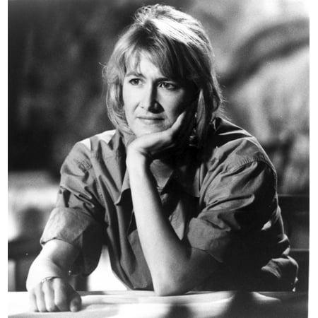 Laura Dern Portrait In Classic Photo Print