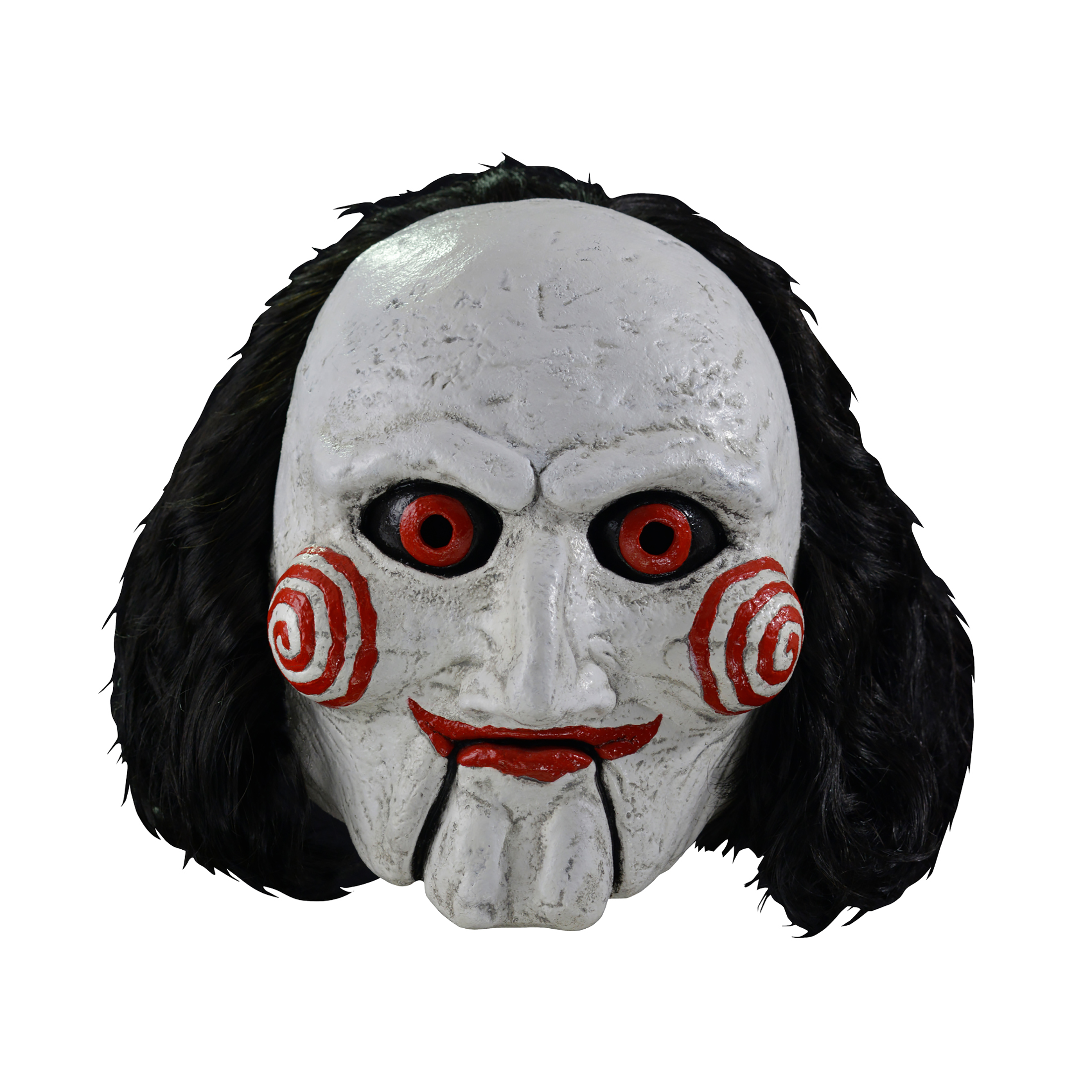 Trick or Treat Billy the Puppet Vacuform Mask Standard