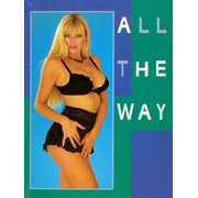 All The Way (Vintage Erotic Novel) - eBook