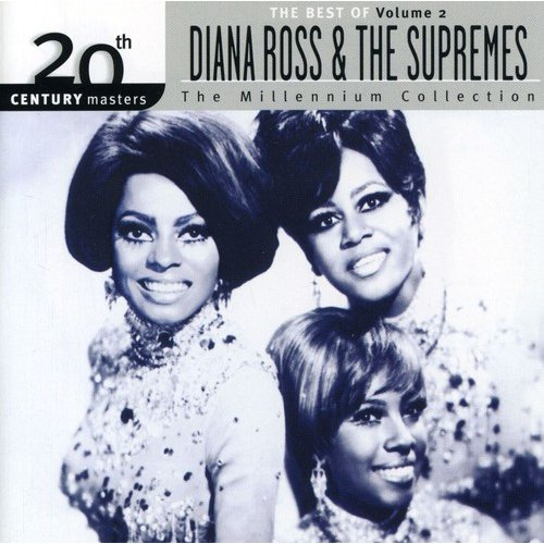 20th Century Masters: The Millennium Collection - The Best Of Diana Ross & Supremes, Vol.2
