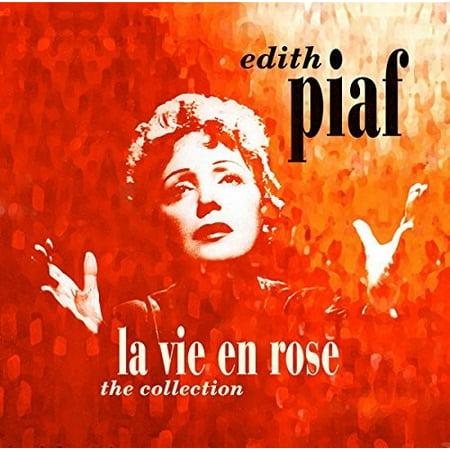 La Vie En Rose: The Collection (Vinyl)